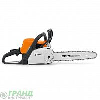 Бензопила STIHL MS 180 C-BE 14''